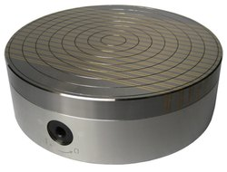 Special Type Circular Magnetic Chuck