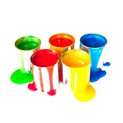 High Gloss Synthetic Enamel Paint, Packaging Type: Tin