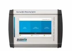 Smart Display Unit - Steering Effort - SDU-A207