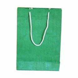 Plain Handmade Paper Bags