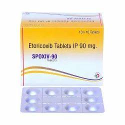 Etoricoxib Tab.IP 90mg