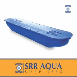 HDPE Float for Paddle Wheel Aerator