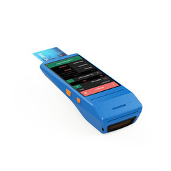 Touch Screen POS Terminal Printer