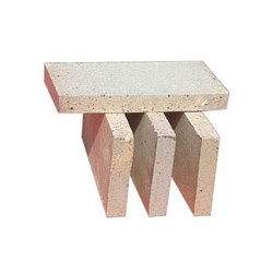 Clay Crackproof Fire Brick, Size: 230 X 115 X 38 Mm