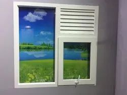 Ventilation Windows