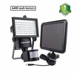 60 LED Outdoor Solar Motion Sensor Flood Light