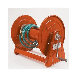 Mounting Hose Reel