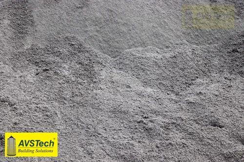 Gray Plastering Sand Powder, Grade Standard: A Grade