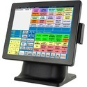 Touch POS Billing Software