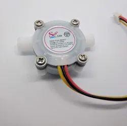 Robocraze Water Flow Sensor Yf - Sn402