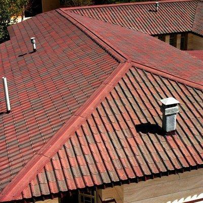 Asphalt Jute Sheets Onduvilla Tile Roof Sheets Rs 320