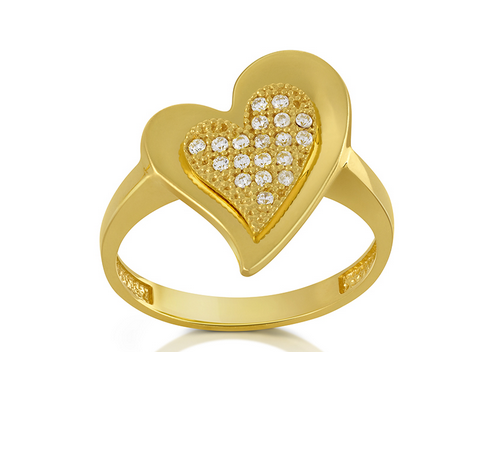 Gold Ring Znr193 View Specifications Details of Gold Rings by