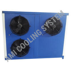 SS Cooling Systems for Industrial Use