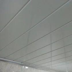 PVC Cladding