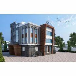Exterior Designing Service, Delhi Ncr