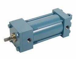 Low Pressure Hydraulic Cylinders