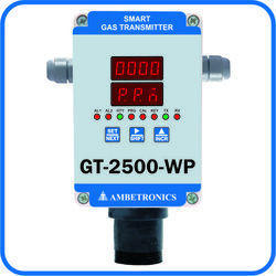 3 Wire Gas Transmitter
