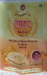 Chakki Atta Lokwan 5 Kg, Packaging Type: Bag
