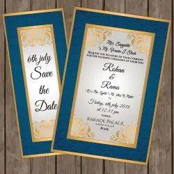 Invitation Card Designing