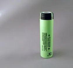 NCR 18650 B Panasonic Li-On Battery