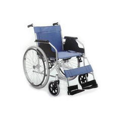 Folding Wheelchair Easy Care
