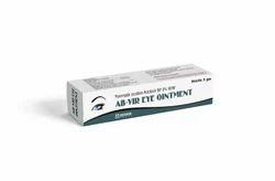 Aciclovir Eye Ointment