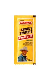 Waxpol Protectol Multipurpose Liquid Polish Spray 1 L, Packaging Size: 10 Ml