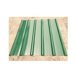 Tetto Colour UPVC Roofing Sheets