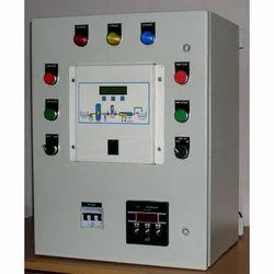 Custom Built RO Logic Control Panel