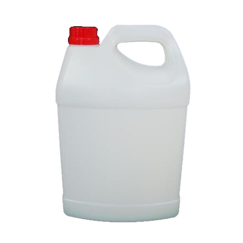 White HDPE Can at Rs 20/piece | Plastic Cans | ID: 20411347848