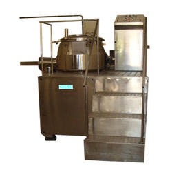 CREATE Rapid Mixer Granulator, GMP Model, Capacity: 155lit To 600lit