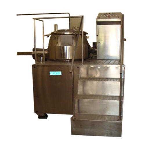 Granulator Machine - Rapid Mixer Granulator Machine Manufacturer