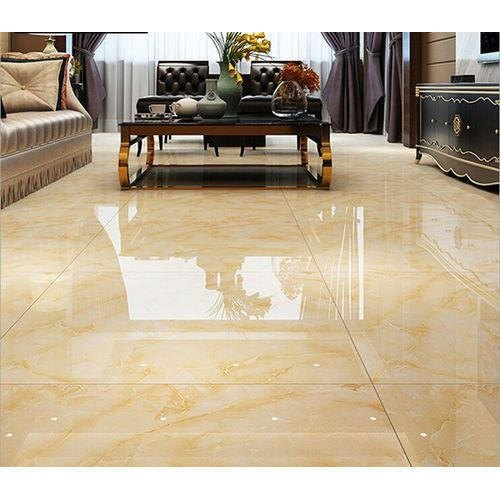 Ceramic Vitrified Living Room Floor Tile For Flooring Thickness 8 10 Mm Rs 34 Square Feet Id 21540694688