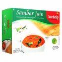 Sankalp Sambar Jain, Packaging Size: 500 G, Packaging Type: Packet, Box