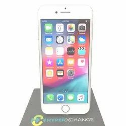 Silver Apple iPhone 8 64GB, Model Number: 8 Plus