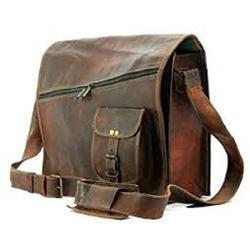 Vintage Leather Laptop Bags
