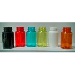 135 ML Pet Jar Plastic