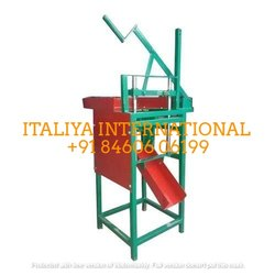 Manual Cashew Shelling Machine