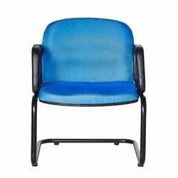 Fonzel 1820116 Ganges Visitor Cantilever Chair