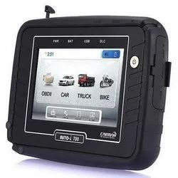 Multi Brand Car Scanner Carman I 700