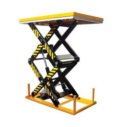 DGS1001 Scissor Lift Table