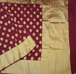 Indian Banarasi Sarees