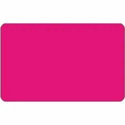 Dark Pink Aluminum Composite Panel