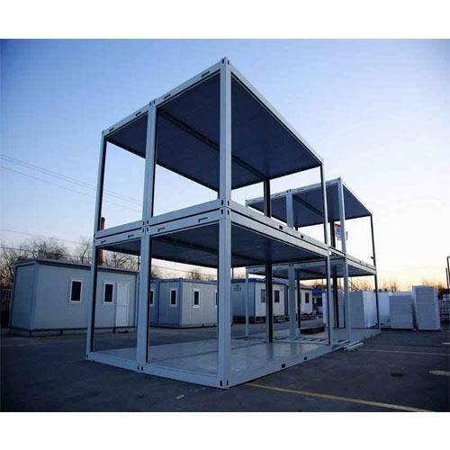 Merveilleux Prefabricated Office Structure
