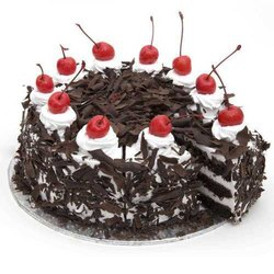 Black Forest Cake Flavour