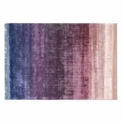 Striped Designer Carpet Flooring