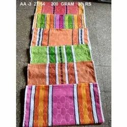 AA-3 Cotton Bath Towel