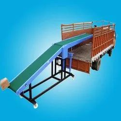 Loading Conveyors System