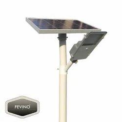 14W PWD Approved Solar Street Light
