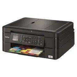 Brother MFC 480DW Multifunction Printer, Model Number: MFC-J480DW